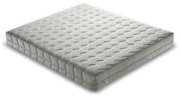 Edo – Materasso Memory Foam Sapsa Bedding