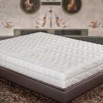 Materasso Confort in lattice Permaflex