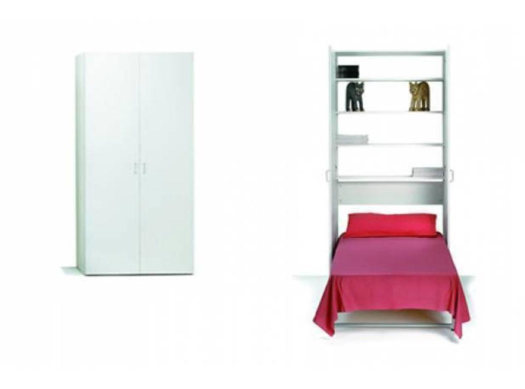 Tiarch.com  Letti Singoli A Scomparsa Ikea