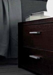 Letto Ergogreen con fascia bassa modello ALEXIA