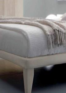 Letto Ergogreen con fascia bassa modello DENISE